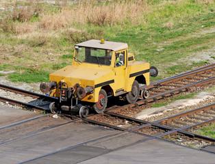 tractor tug