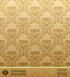 seamless wallpaper vector old retro vintage background