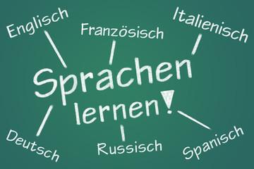 Sprachen lernen  #120327-002