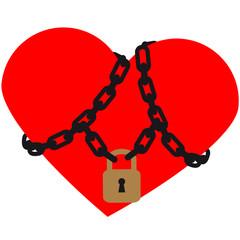locked_heart