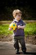 Enfant au ballon