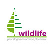 Logo Wildlife Company # Vector