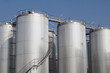 Tall storage tanks
