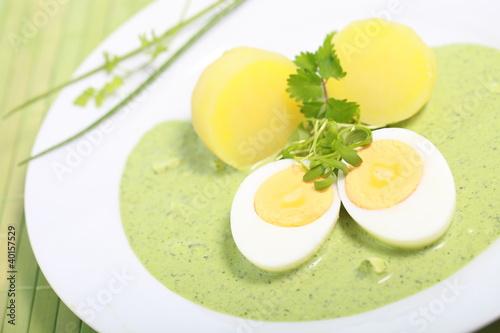 original Frankfurter grüne Soße - 40157529