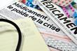 journaux,presse,médecine,génériques,sécurité sociale,crise
