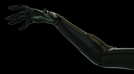 Revolutionary hand