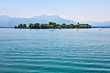 Fraueninsel, Chiemsee, Chiemgau,