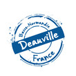 timbre Deauville