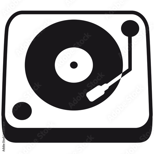 cool_record_player