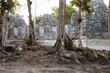 Chicanna mayan ruins