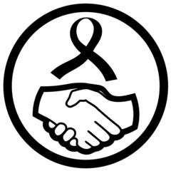 Icono de luto