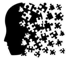 Puzzle imaginativo