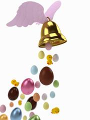 Cloche de Pâques