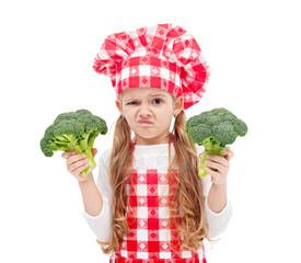 Broccoli again ?