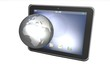 TABLETTE GLOBE EUROPE-AFRIQUE
