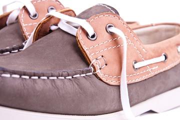 elegance new moccasins