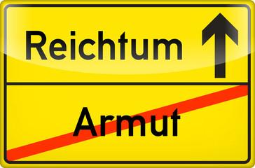 Reichtum & Armut