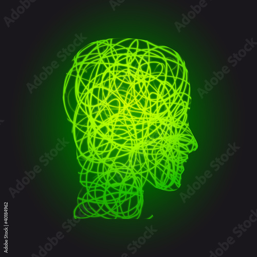 Concept of intelligence # Vector