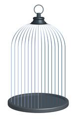 cage vide