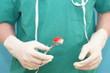 Wundversorgung