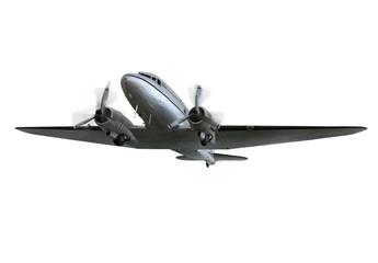 Vintage Airliner/Cargo Plane 4