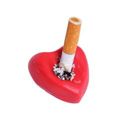 Cigaret stub