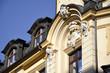 Leipzig Fassade Detail