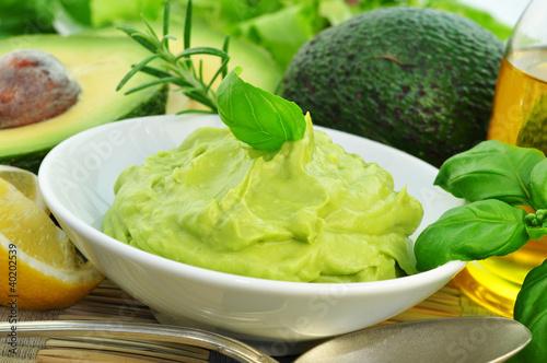 Avocado, Aufstrich - 40202539
