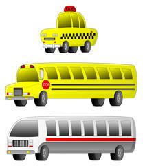 Vehicles - Transportation