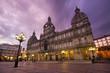 Ayuntamiento de La Coruña, Galicia, España