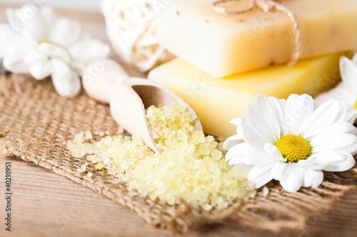 Natural cosmetics © oksix