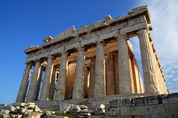 Pantheon Akropolis Athen