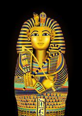Tutankhamen - Black