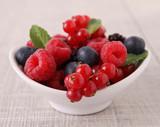 Fototapeta owoc - owoce - Owoc