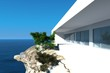 Modern Luxury Loft / Apartment with Ocean View