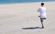 yoga sur la plage 1