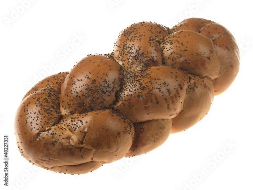 Loaf of Cholla Bread