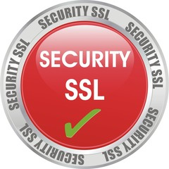 bouton security ssl