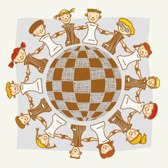 Chess Planet.