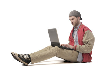 Internet generation
