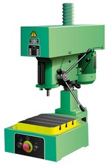 drilling machine, lathe