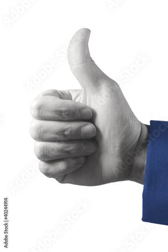 Like - Thumb Up