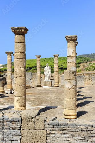 Ruinas romanas de Baelo Claudia, Tarifa - 40245340