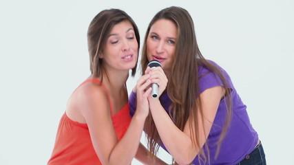 Twin Karaoke