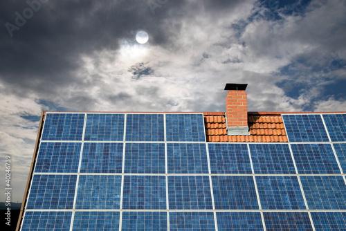 Schwarze Zeiten für Solarförderung - 40246739