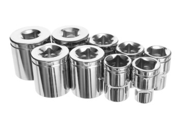 Torx Socket Set