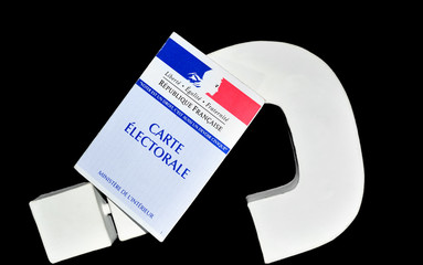 interrogation,vote,élections,présidentielles,images détourées