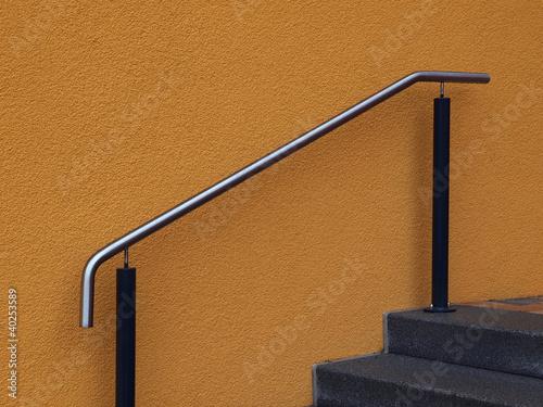 Treppengeländer - 40253589
