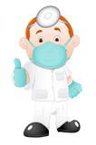 Surgeon Doctor - 40257925