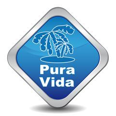 PURA VIDA ICON